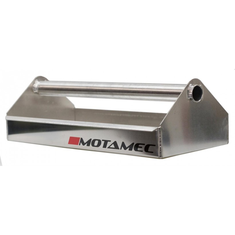 Motamec Lightweight Motorsport Alloy Tool Tray Tote Box