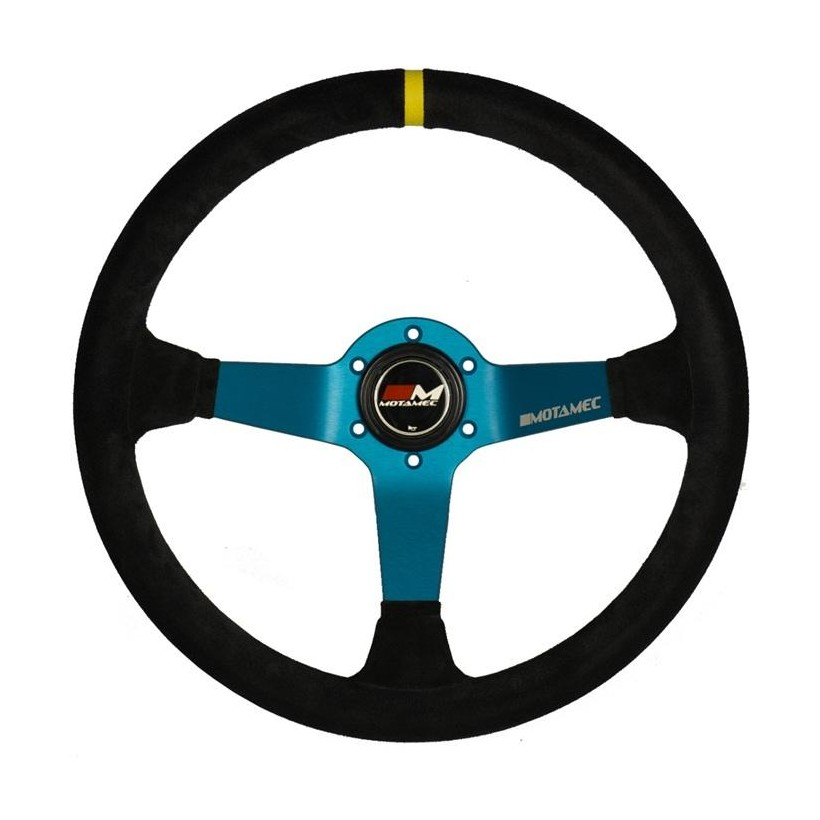 Motamec_Pro_%20Rally_Steering_Wheel_Deep_Dish_3_%20Spoke_350mm_Black_Suede_Blue_Spoke_001.jpg