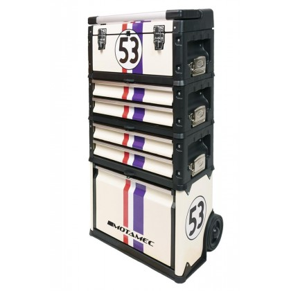 MOTAMEC_MODULAR_TOOL_BOX_TROLLEY_MOBILE_CART_CABINET_CHEST_C41H_VW_BEETLE_HERBIE_001.jpg