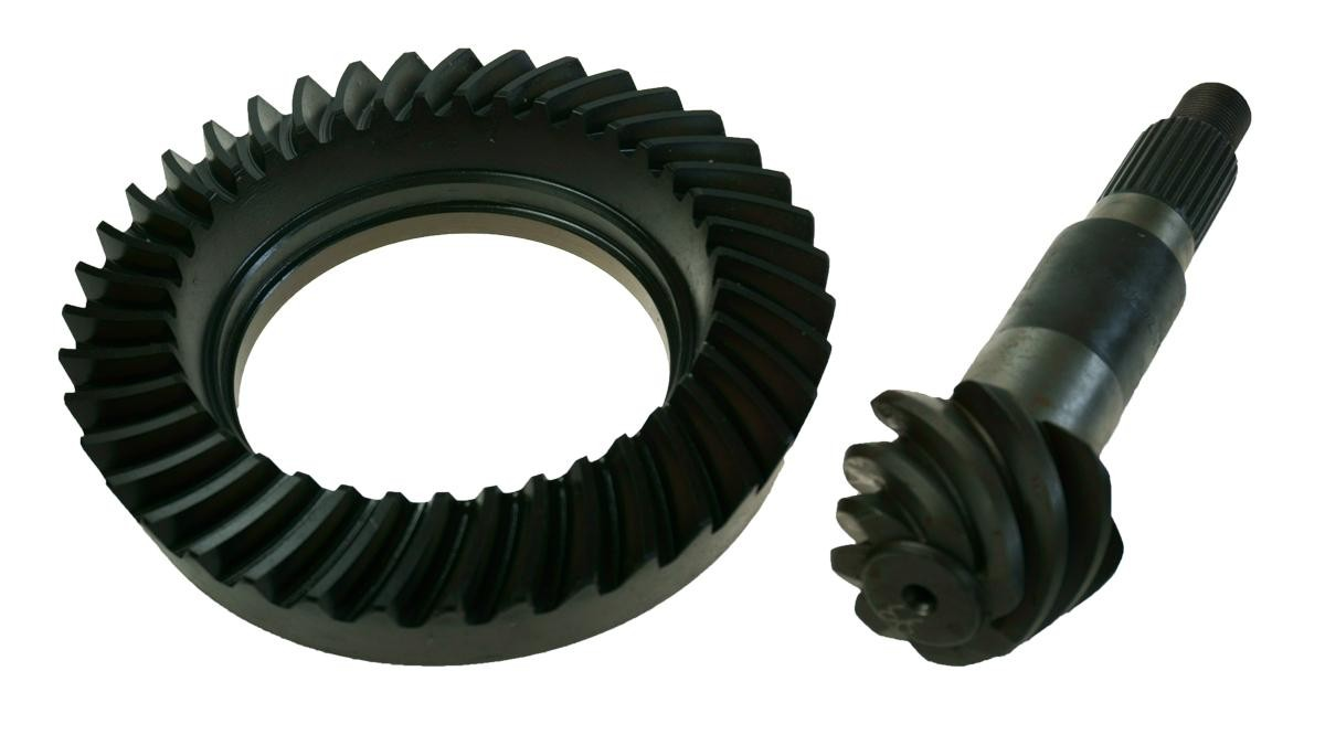 Crown And Pinion : Lsd differentials crown wheels motamec parts