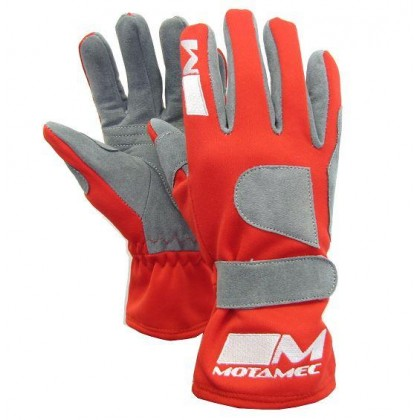 Motamec Racing Driver / Motorsport Driving Gloves