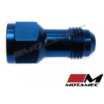 Motamec AN JIC -6 AN6 Flare Extender Female to Male Alloy Fitting Adapter