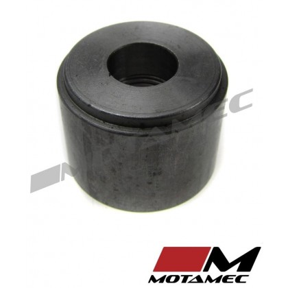 "Motamec 1/8"" NPT Female Steel Weld On Bung Fitting"