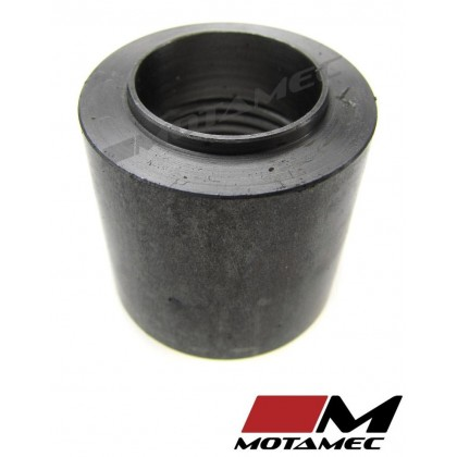 "Motamec 1/2"" NPT Female Steel Weld On Bung Fitting"