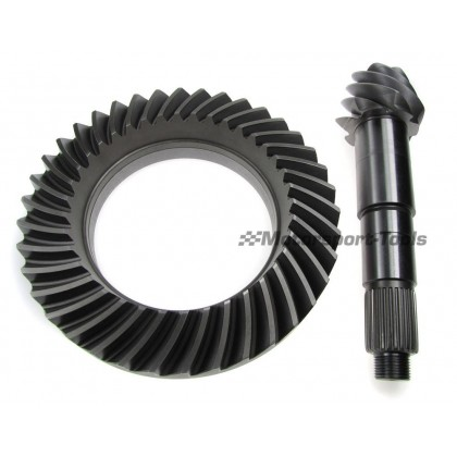 Motamec BMW E30 325 Diff - 5.43 Final Drive Ratio - Crown Wheel and Pinion