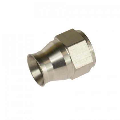 Motamec Spare Cap for -4 AN Stainless Steel Brake Fitting