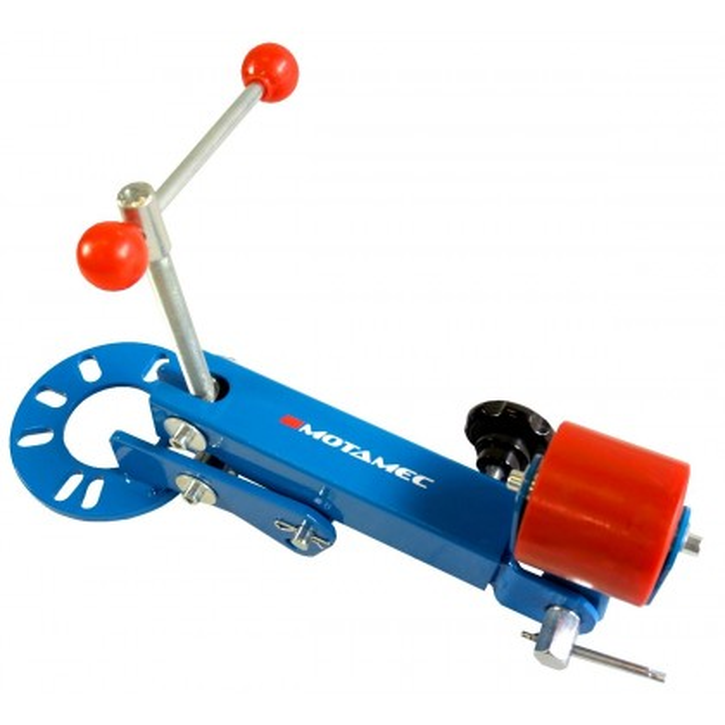 Motamec Wheel Arch Rolling Tool - Car Wing Fender Roller Flaring Reforming Tools