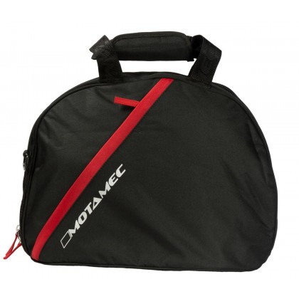 Motamec Racing Helmet and HANS Bag Motorsport Equipment Holder
