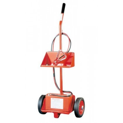Motamec Motorsport Racing Battery Carrying Pit Trolley and Tool Tray