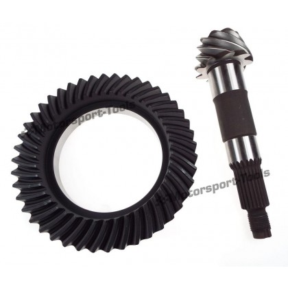 Motamec Toyota Corolla AE86 Diff 5.4 Final Drive Ratio - Crown Wheel and Pinion