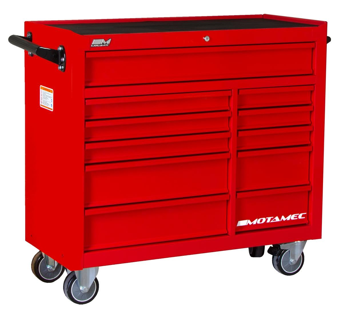 tool box side cabinet motamec classic c94 roller cabinet tool chest box 2x 27224